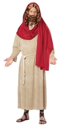 Монахи и Священники - Взрослый костюм Иисуса