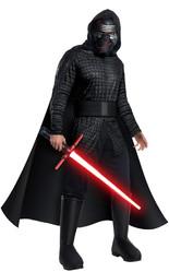Звездные воины - Взрослый костюм Кайло Рена делюкс
