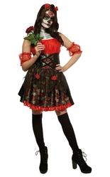 Мертвецы - Взрослый костюм Катрины