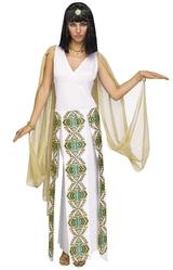 Египетские костюмы - Взрослый костюм Клеопатры