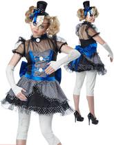 Куклы - Взрослый костюм Куклы Марионетки