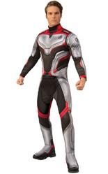 Мстители - Взрослый костюм Квантового супергероя из Мстителей