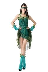 Ведьмы - Взрослый костюм лесной феи