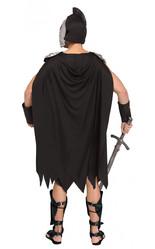 Страшные и кровавые - Взрослый костюм Мертвого гладиатора
