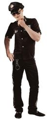 Полицейские и копы - Взрослый костюм Полицейского
