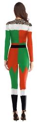 Эльфы - Взрослый костюм помощницы санты