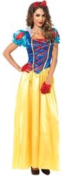 Дисней - Взрослый костюм принцессы Белоснежки