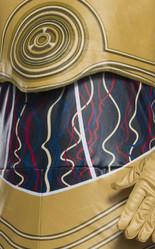 Звездные войны - Взрослый костюм Робота C-3PO