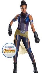 Мстители - Взрослый костюм Шури из Черной пантеры
