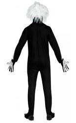 Страшные и кровавые - Взрослый костюм Скелета