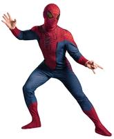 Человек-паук - Взрослый костюм Спайдермена из фильма