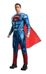 Супермен - Взрослый костюм Супермена
