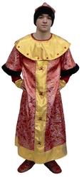Цари - Взрослый костюм Царя