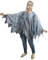 Времена года - Взрослый костюм Ветра