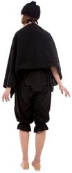 Птицы - Взрослый костюм Вороны