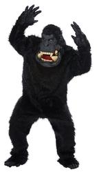 Страшные и кровавые - Взрослый костюм Злой Гориллы