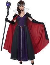 Женские костюмы - Взрослый костюм Злой королевы из