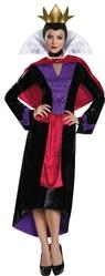 Короли и королевы - Взрослый костюм Злой королевы