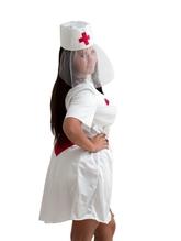 Медсестры - Взрослый костюм