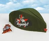 День Военно-воздушных сил - Взрослый военный набор За родину