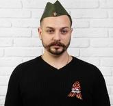 Военные и спецназ - Взрослый военный набор За родину