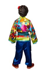 Русские народные - Яркий костюм Ванюши