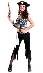 Пиратские костюмы - Костюм Йо-хо-хо