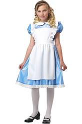 Белоснежки и Алисы - Костюм Юная Алиса