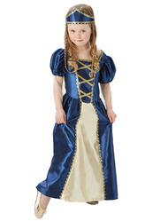 Костюмы для девочек - Костюм Юная принцесса из прошлого