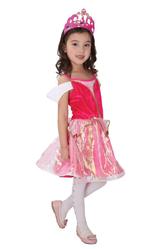 Костюмы для девочек - Костюм Юная принцесса