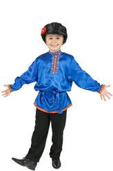 Русские народные - Костюм Заводной танцор