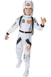 Профессии - Костюм Юный космонавт