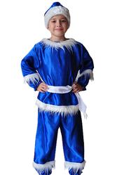 День рождения Деда Мороза - Костюм Юный Морозко