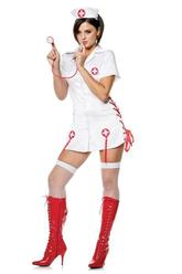 Для костюмов - Заботливая медсестра