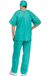 Профессии - Костюм Заботливый доктор