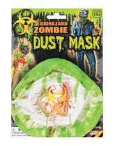 Скелеты и Зомби - Зараженная маска