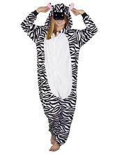 Кигуруми - зебры