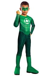 Супергерои - Костюм Зелёный Фонарь