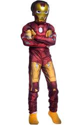 Железный человек - Костюм Железный человек