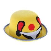 Клоунессы - Желтая шляпа клоуна
