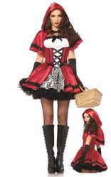 Красная шапочка - Женский костюм