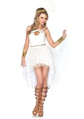 Греческие костюмы - Женский костюм Прекрасного Гермеса