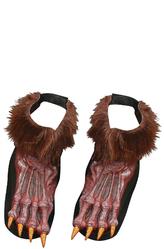 Страшные костюмы - Жуткие лапы