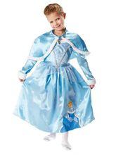 Золушки - Зимний костюм Золушки