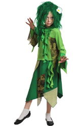 Сказочные герои - Костюм Злая Кикимора