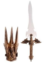 Богатыри и Рыцари - Зловещий меч