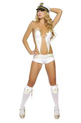 Go-Go костюмы - Знойная морячка