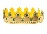 Цари и короли - Золотая узкая корона