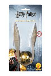Герои фильмов - Золотой Снитч Harry Potter