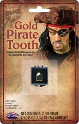 Моряки и морячки - Золотой зуб пирата